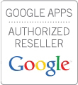 google apps badge
